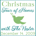 Christmas Tour of Homes with The Nester