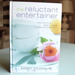 reluctant entertainer