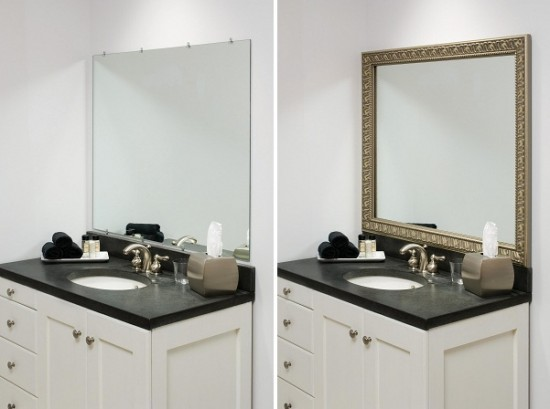 Willow Ridge Glass & Mirror can meet all of your custom mirror needs. Mirrored Closet Doors, Beveled Mirrors, Mirrored Walls, Vanity Mirrors & Mirrored Backsplashes .