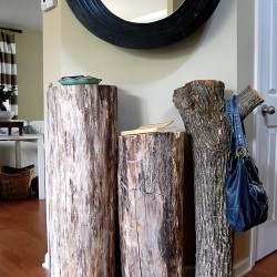 stump tables