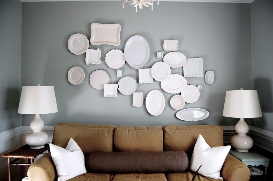 Tremendous How To Decorate My Wall With Pictures Home Design Photos Ideas Notavaius