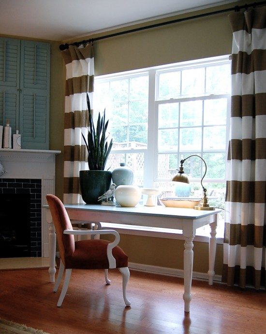 Valance Curtain - Furnishings - From Walmart.com - Compare Prices