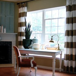 easy curtains drapes