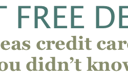 decorate debt free