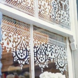 Stenciling on Windows