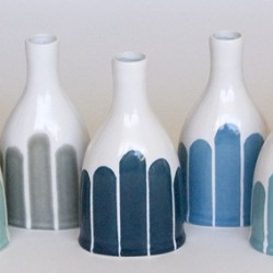 Etsy Stalker Ceramic Vases