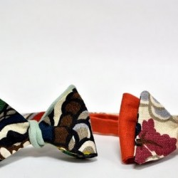 Mr Goodwill Hunting Bow Ties