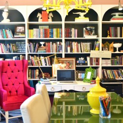 edie's workroom