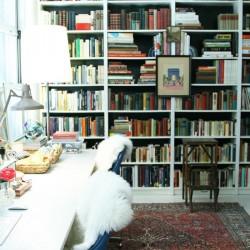 JennyKomendaArchedBookshelves