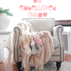 DIY-make-a-gift-throw