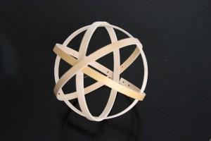 hoop sphere
