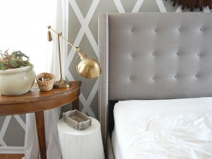 tufted bed review