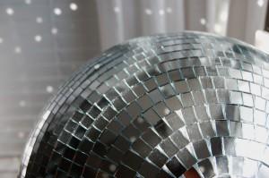 disco balls