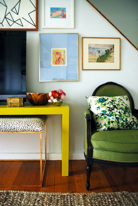 How to Strip Vintage Furniture