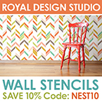 Royal Design Studio 145x145