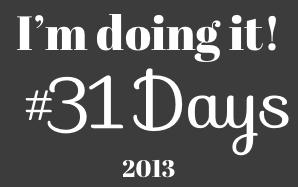 i'm doing it!