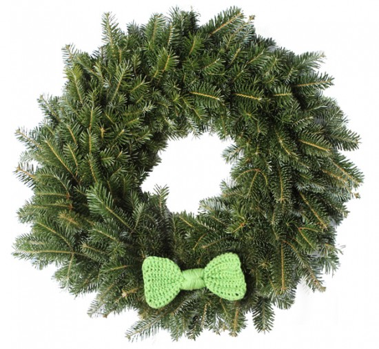 24-Inch-Traditional-Twist-Christmas-Wreath