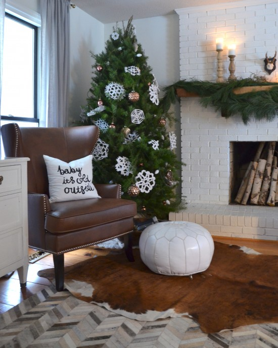 simply easy christmas decorating