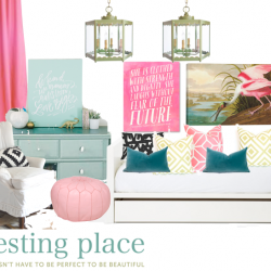 nesting place office