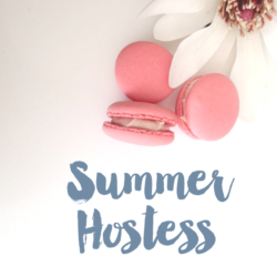 summer hosting tips