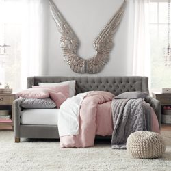 sofa-style daybed