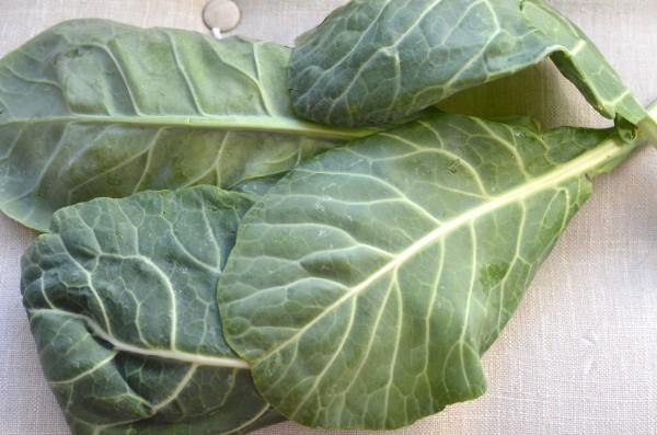 collard greens