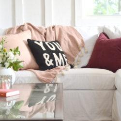 sytle an old sofa 3