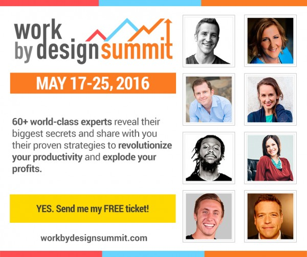 work by design